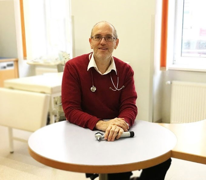 Kinderarzt Wien